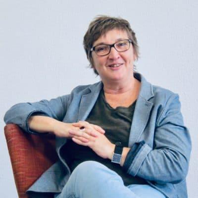 Regina Schleyer - Sales Director