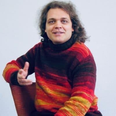 Daniel Jagszent - Geschäftsführer von SaaS Web