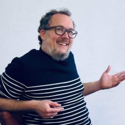 Matthias Wulkow - Geschäftsführer und Gründer von SaaS Web